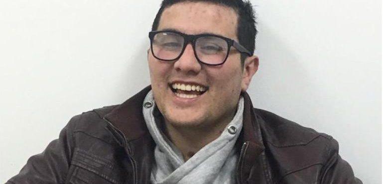 """""""SOY MUY FELIZ ACÁ…EL SANATORIO ME DEVOLVIÓ LA VIDA"""""""